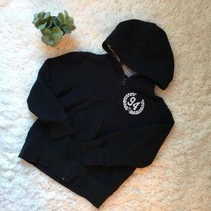 •5/$15• Boy's Zip Up Hoodie